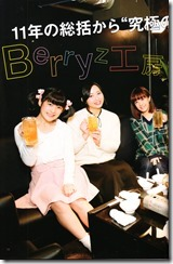 Berryz Koubou 2004-2015 The Final Photo Book (54)