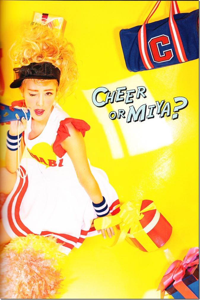 Berryz Koubou 2004-2015 The Final Photo Book (63)