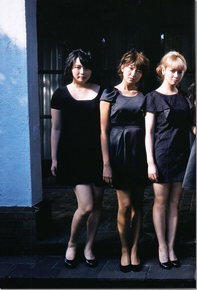 Berryz Koubou 2004-2015 The Final Photo Book (6)