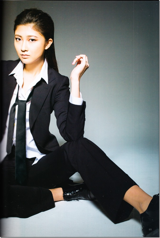 Berryz Koubou 2004-2015 The Final Photo Book (71)