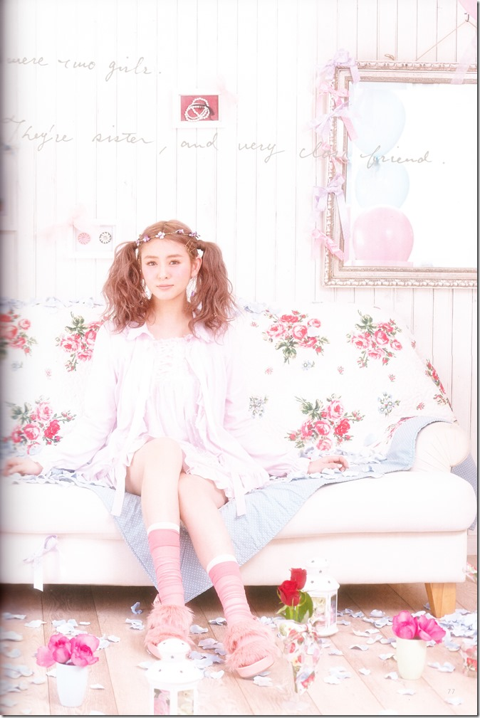 Berryz Koubou 2004-2015 The Final Photo Book (79)