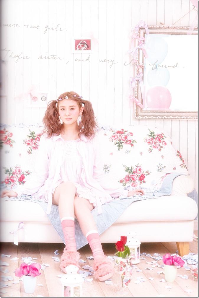 Berryz Koubou 2004-2015 The Final Photo Book (79)