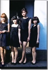 Berryz Koubou 2004-2015 The Final Photo Book (7)