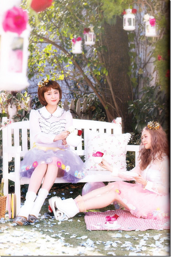 Berryz Koubou 2004-2015 The Final Photo Book (80)