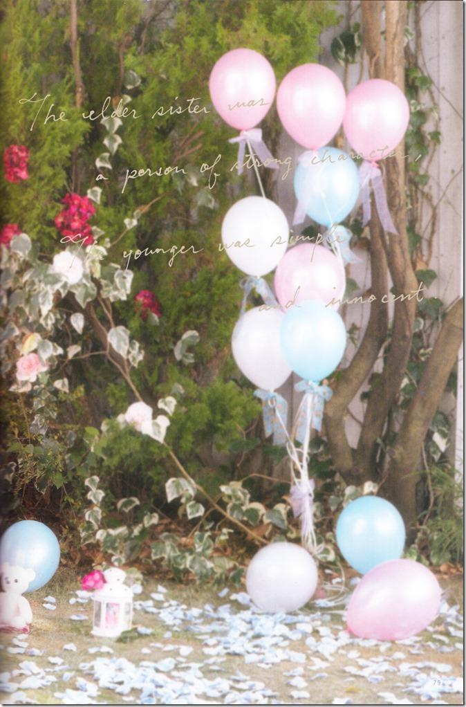 Berryz Koubou 2004-2015 The Final Photo Book (81)