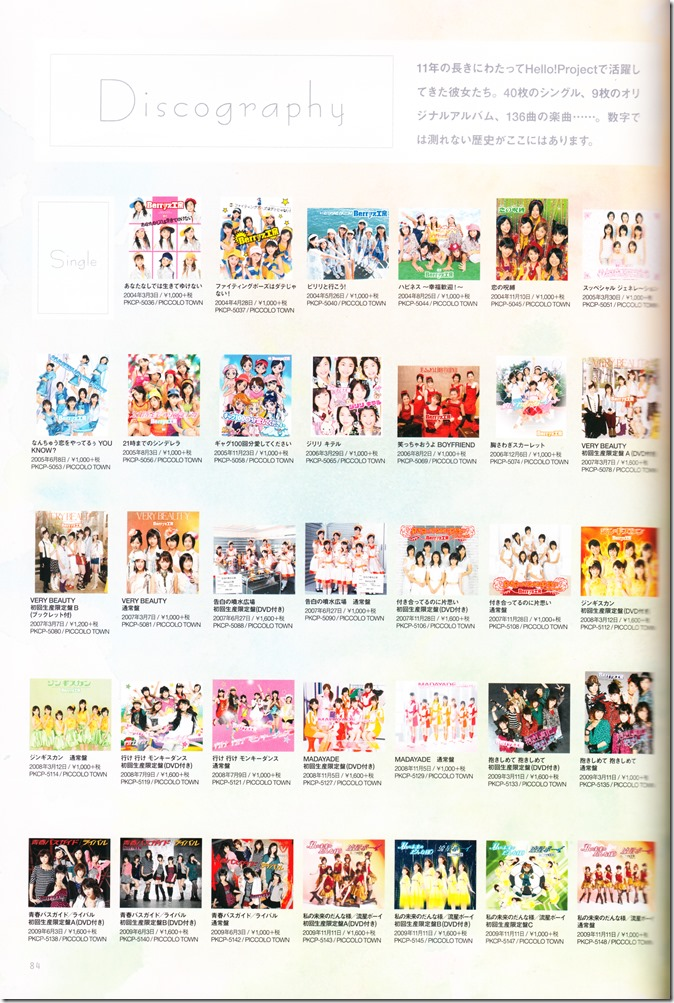 Berryz Koubou 2004-2015 The Final Photo Book (86)