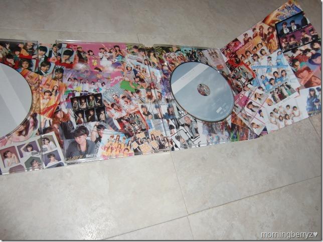Berryz Koubou The Final Completion Box (Bluray ver.)