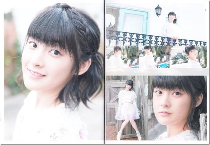 Berryz Koubou The Final Completion Box booklet & Digipak images (12)