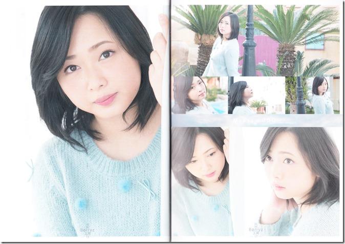 Berryz Koubou The Final Completion Box booklet & Digipak images (16)