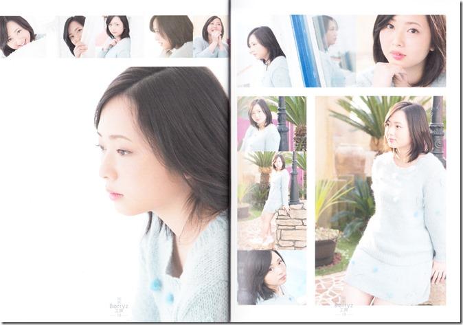 Berryz Koubou The Final Completion Box booklet & Digipak images (17)