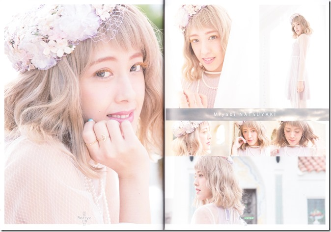 Berryz Koubou The Final Completion Box booklet & Digipak images (19)