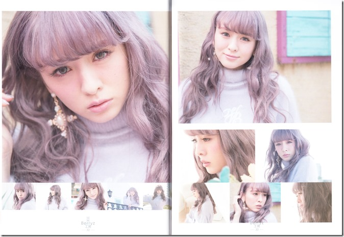 Berryz Koubou The Final Completion Box booklet & Digipak images (24)