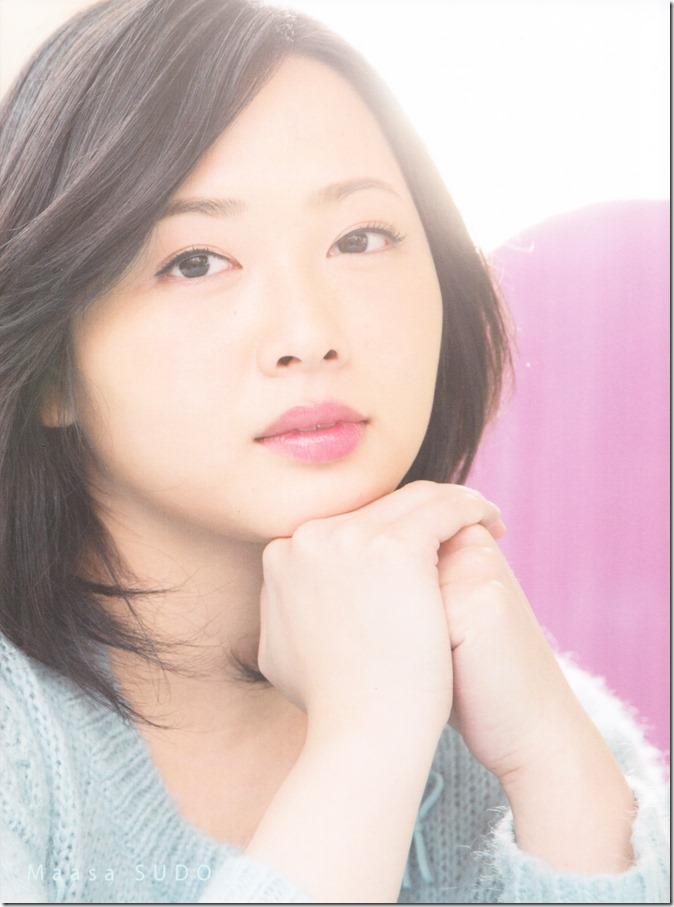 Berryz Koubou The Final Completion Box booklet & Digipak images (5)