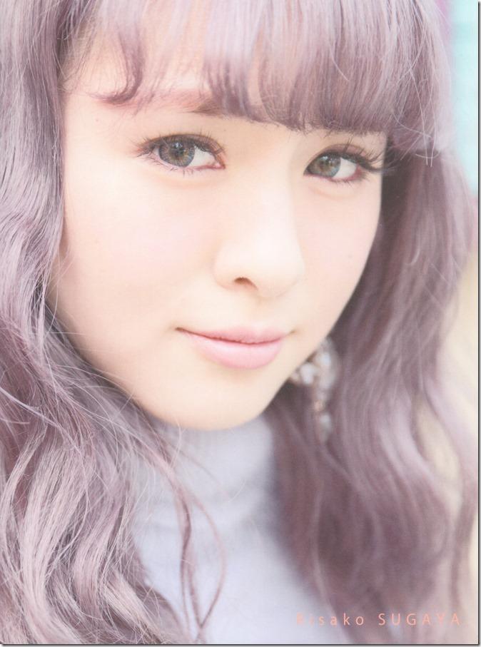 Berryz Koubou The Final Completion Box booklet & Digipak images (7)