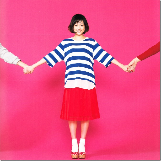 Ohara Sakurako HAPPY (11)