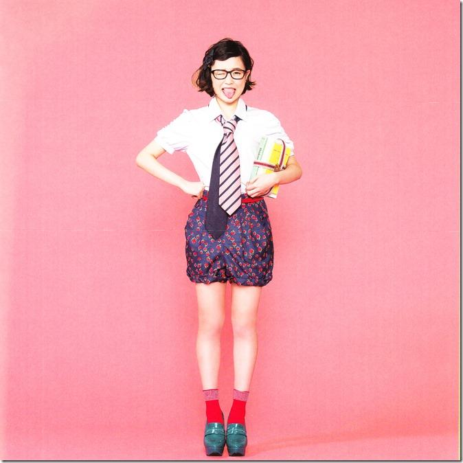 Ohara Sakurako HAPPY (13)
