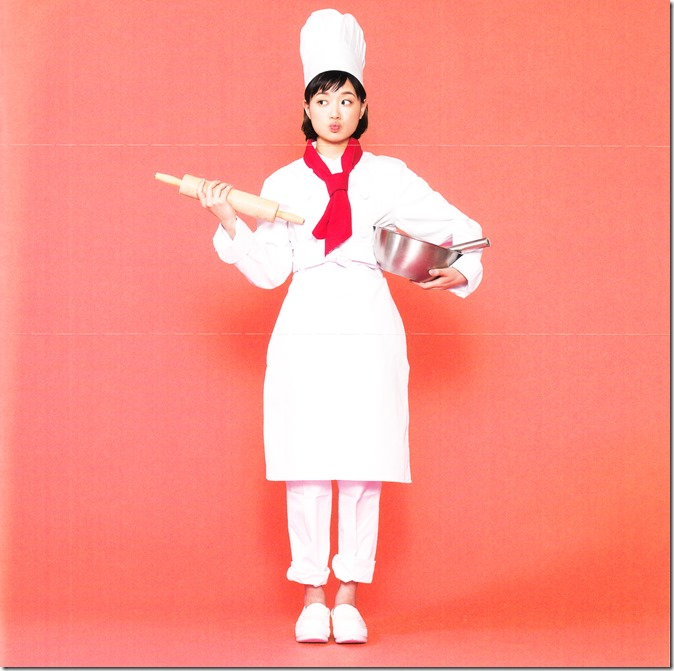 Ohara Sakurako HAPPY (15)