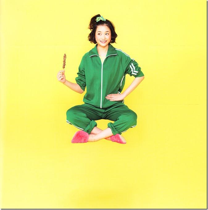 Ohara Sakurako HAPPY (19)