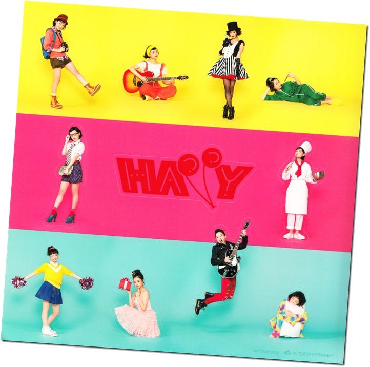 Ohara Sakurako HAPPY (1)