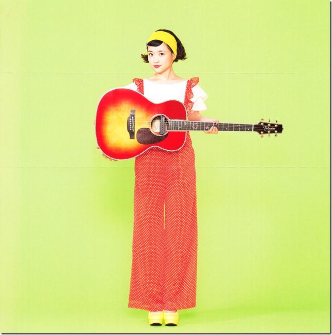Ohara Sakurako HAPPY (21)