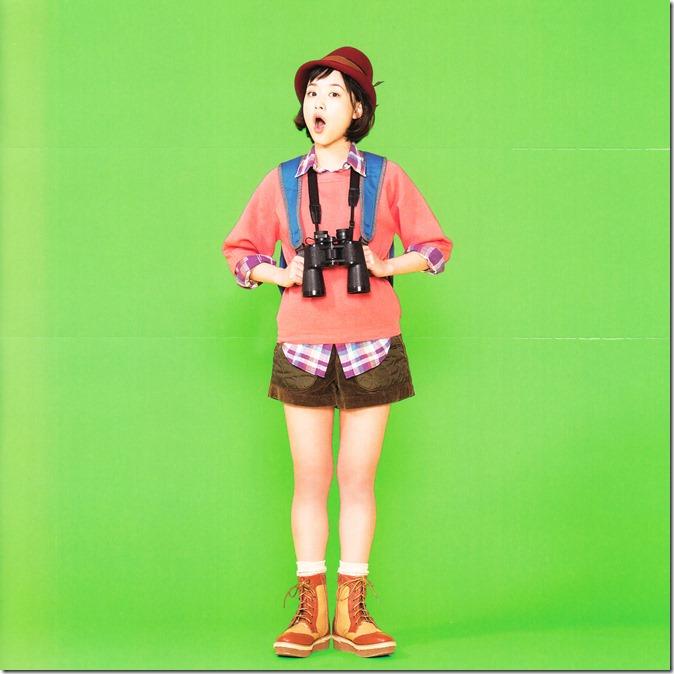 Ohara Sakurako HAPPY (23)