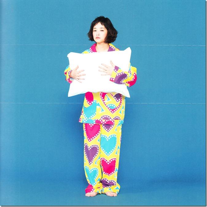 Ohara Sakurako HAPPY (27)
