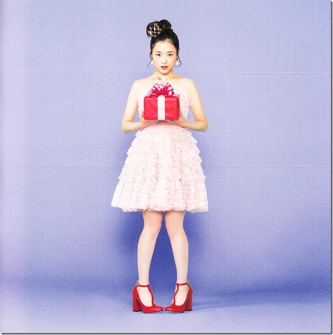 Ohara Sakurako HAPPY (29)