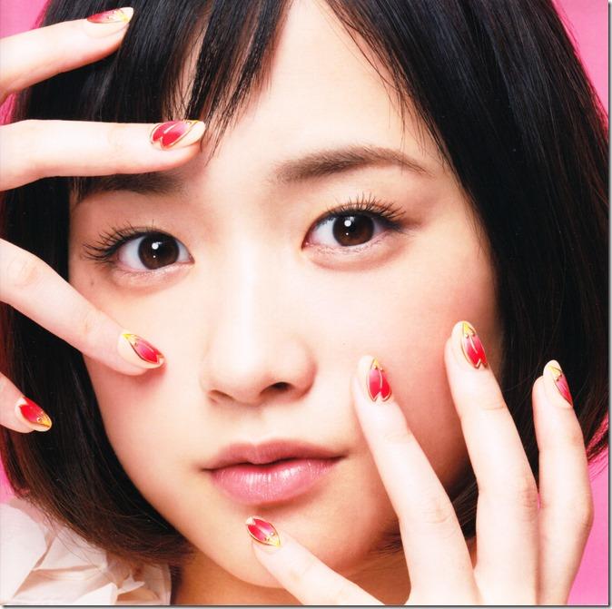 Ohara Sakurako HAPPY (2)