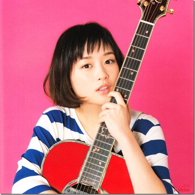 Ohara Sakurako HAPPY (3)