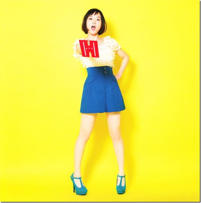 Ohara Sakurako HAPPY (5)