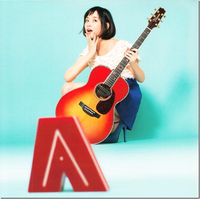 Ohara Sakurako HAPPY (6)
