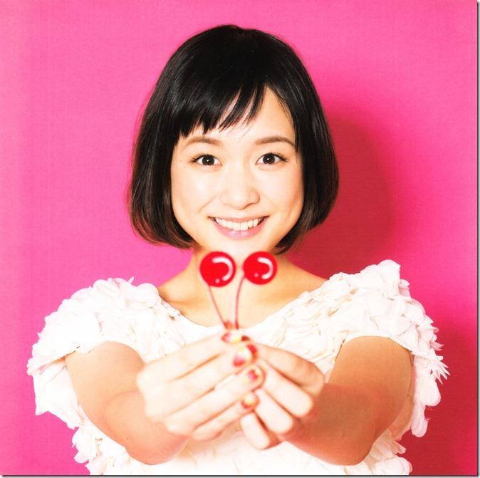 Ohara Sakurako HAPPY (7)