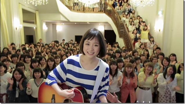 Ohara Sakurako in HAPPY (13)