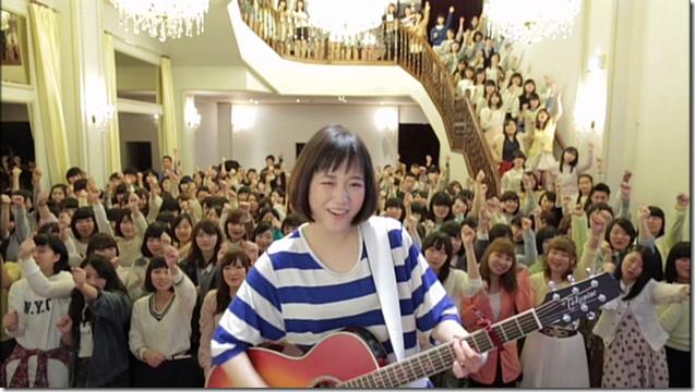 Ohara Sakurako in HAPPY (14)