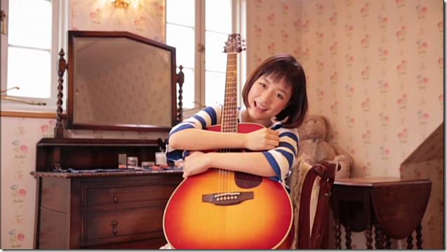 Ohara Sakurako in HAPPY (24)