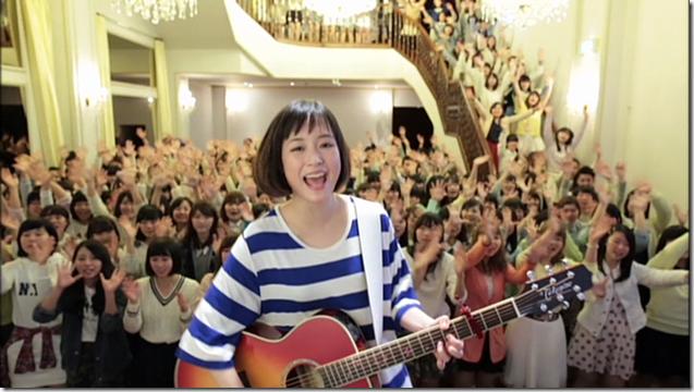 Ohara Sakurako in HAPPY (8)