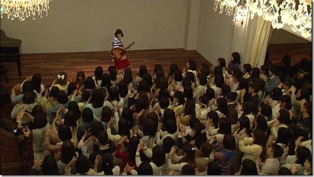 Ohara Sakurako in  MAKING MOVIE (mv & photo session) (14)