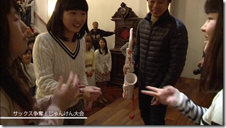Ohara Sakurako in  MAKING MOVIE (mv & photo session) (17)