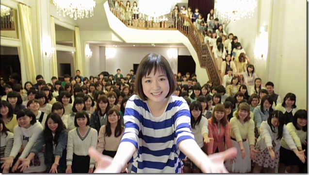 Ohara Sakurako in  MAKING MOVIE (mv & photo session) (20)