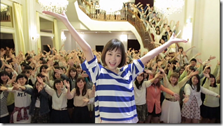 Ohara Sakurako in  MAKING MOVIE (mv & photo session) (21)