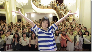 Ohara Sakurako in  MAKING MOVIE (mv & photo session) (22)