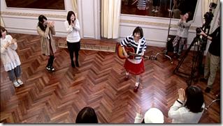 Ohara Sakurako in  MAKING MOVIE (mv & photo session) (27)