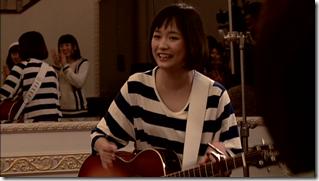 Ohara Sakurako in  MAKING MOVIE (mv & photo session) (28)