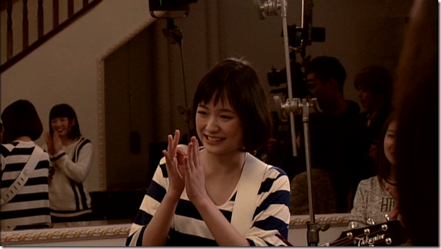 Ohara Sakurako in  MAKING MOVIE (mv & photo session) (29)