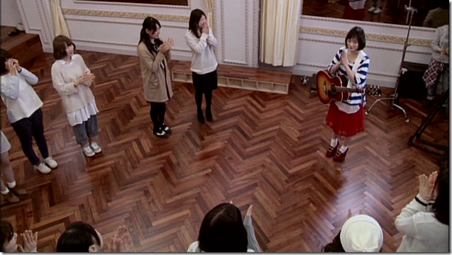 Ohara Sakurako in  MAKING MOVIE (mv & photo session) (30)