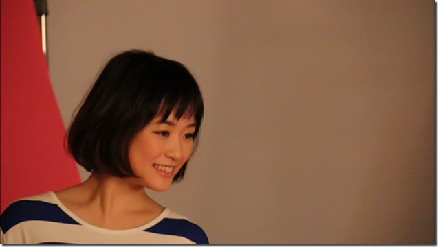 Ohara Sakurako in  MAKING MOVIE (mv & photo session) (7)