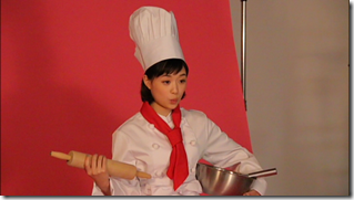 Ohara Sakurako in  MAKING MOVIE (mv & photo session) (8)