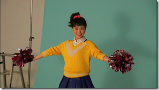 Ohara Sakurako in  MAKING MOVIE (mv & photo session) (9)