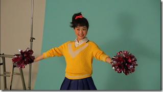 Ohara Sakurako in  MAKING MOVIE (mv & photo session) (9)