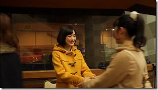 Ohara Sakurako in Minna de utaou HITOMI recording (20)